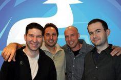 Herzlich Willkommen Parknav – Startup aus Chicago zieht bei YOU IS NOW ein | Scout24 Corporate Blog | 29.01.2014
