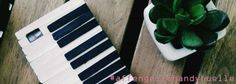 Diy Handyhuelle Klavier