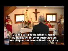 Em memória do Padre Nicholas Gruner | 'The Fatima Center' (leg. português)