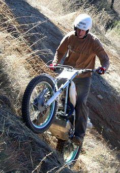 OSSAmoto, MAR láminas Moto Ossa, Motos Trial, Trial Bike, Trail Riding, Sport Bikes, Scooters, Trials, Riding Helmets, Honda