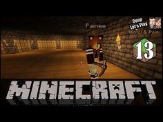 Minecraft COOP SEP STOOOOOORAGE DRAWS Oder WARS - Minecraft zu zweit spielen pc online