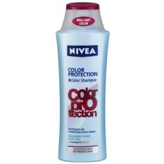 Nivea Color Protection Shampoo