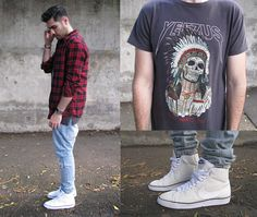 Nike X Apc Blazer