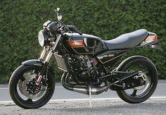 Yamaha RZ 250