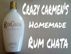 Rum Chata recipe - Brilliant, and I love that there's a 'low sugar' version LOL