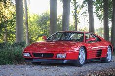 Ferrari - 348 TB - 1991