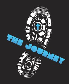 The Journey Logo Client: Grace Church of Frisco Texas