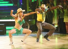 Green Bay Packers wide receiver Donald Driver's journey toward winning the 14th season of the celebrity dance competition