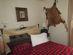 Western Room, Hotel Eastin, Kremmling, start at affordable $60 per night http://www.hoteleastincolorado.com/