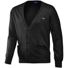adidas Men's Premium Basics Cardigan | adidas UK