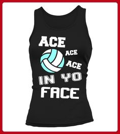 Volleyball Fun - Volleyball shirts (*Partner-Link)