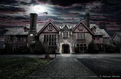 Former Weyerhaeuser Mansion - Tacoma, WA
