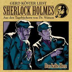 Das kalte Herz by Sherlock Holmes