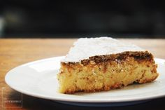 Prepara esta impresionante Tarta de Santiago y quítate la morriña