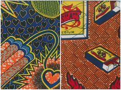 www.cewax.fr aime les tissus africains vlisco fabric