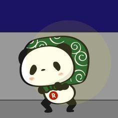 buta@お買いものパンダ(楽天パンダ)