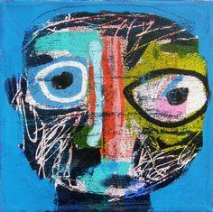 #205b by Ilana Gal on Artfully Walls