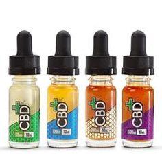 CBD Oil Vape Additive 500mg | Full Spectrum CBD Oil - CBDfx
