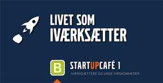 Hanne Wick og Dorthe Klyvø deler ud af deres viden om iværksætteri og livet som selvstændig: Praktiske erfaringer, inspiration og gode råd.