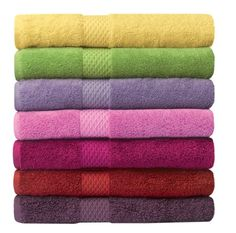 Yves Delorme Etoile Towels is the most popular towel of the collection. Crafted for decades from a blend of fine, luxurious long-staple cotton and natural modal, the Etoile collection offers extra softness, durability, and absorbency to dry faste. Cotton Towels, Hand Towels, Luxury Towels, Luxury Linens, Terry Towel, Bath Sheets, Fuchsia, Fine Linens, Bathing Suits