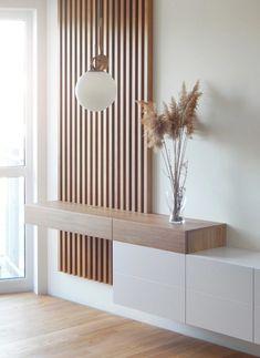 Home Living Room, Living Room Decor, Bedroom Decor, Home Room Design, Interior Design Living Room, Tv Unit Interior Design, Tv Wall Design, Design Bedroom, Home Entrance Decor
