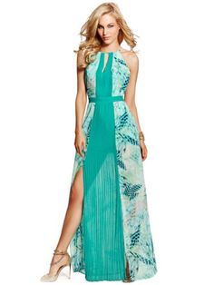 GUESS by Marciano Women's Antigua Maxi Dress, MULTICOLORED (XS) GUESS by Marciano,http://www.amazon.com/dp/B00IT2VME4/ref=cm_sw_r_pi_dp_Hf2htb1NYN816XWH
