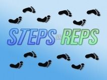 Steps or Reps is a whole class management tool that focuses on encouragement and procedures. Steps or Reps is not a competition between you and the students or groups of students versus other students, but rather a way to record the strengths of the class and the areas they need a bit more practice.  The focus is encouragement rather than discouragement.  Tg
