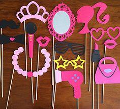Resultado de imagen para decoracion de barbie en paris