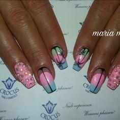 #summer_nails