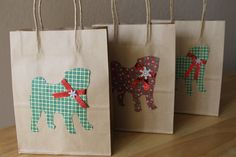 Great idea for goodie bags!