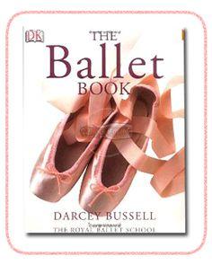 libro del ballet en México