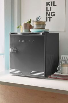Mini Refrigerator Stainless Steel (BCD 88V) | Refrigerator, Target And  Stainless Steel Part 36