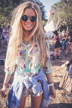Thursday ´s inspo: Festival Outfits   stellawantstodie