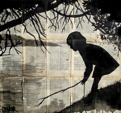 View LOUI JOVER's Artwork on Saatchi Art. Find art for sale at great prices from artists including Paintings, Photography, Sculpture, and Prints by Top Emerging Artists like LOUI JOVER. Street Art, Newspaper Art, Secret Places, Art Graphique, Art Plastique, Oeuvre D'art, Amazing Art, Book Art, Saatchi Art