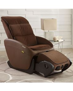 NEED.  Brookstone® Ustyle® Living Room Massage Chair
