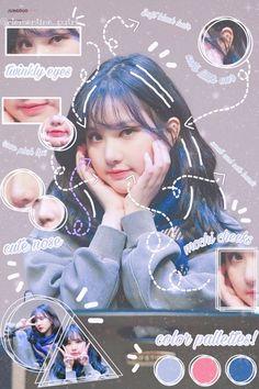 Kpop Girl Groups, Kpop Girls, Foto V Bts, Gfriend And Bts, Gfriend Sowon, Summer Rain, G Friend, Kpop Aesthetic, Ulzzang Girl