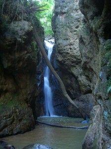 Pam Bok Waterfall pai