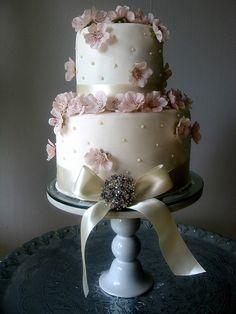 Fotos de Tortas para Bodas – Pasteles de Boda – Wedding Cake