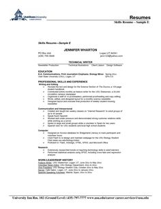 Caregiver Resume Skills Caregiver Resume Sample  My Perfect Resume  Job Interview