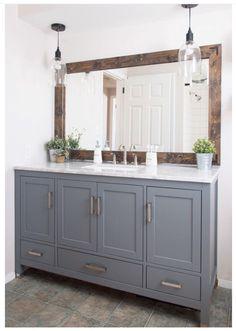 frame bathroom mirrors bathroom ideas remodeling ideas