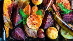 The healthiest ways to cook veggies and boost nutrition - CNN.com