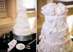 29 Hotel Dupont Wedding - Wilmington, Delaware - Melissa & Joe by Reiner Photography