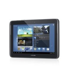 The Samsung Galaxy tab 2 is definitely becoming one of the must have gadgets of the year! Check it out at http://www.amazon.com/Samsung-Galaxy-Tab-10-1-Inch-Wi-Fi/dp/B007M50PTM