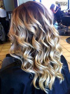 aprenda como mander cabelos lindos e saudáveis em http://hairdesignerweb.blogspot.com