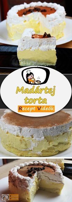 Tiramisu, Pie, Sweets, Cookies, Ethnic Recipes, Food, Torte, Sweet Pastries, Biscuits