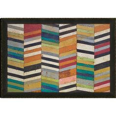 I pinned this Harmony Spirit Framed Print from the Decorative Arts International event at Joss and Main!