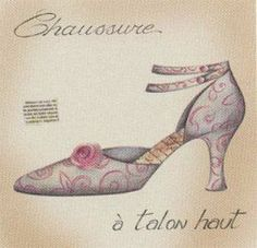 Laminas zapatos - Angel-o-Demonio --- - Picasa Web Albums
