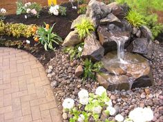 Boulder Falls Inc - Improve the look of your home with a water feature installation, by local experts! Call today for a free estimate. Camas - Battle Ground