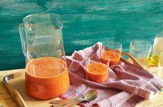 Best Gazpacho Recipe - NYT Cooking