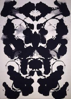 Rorshach Warhol...